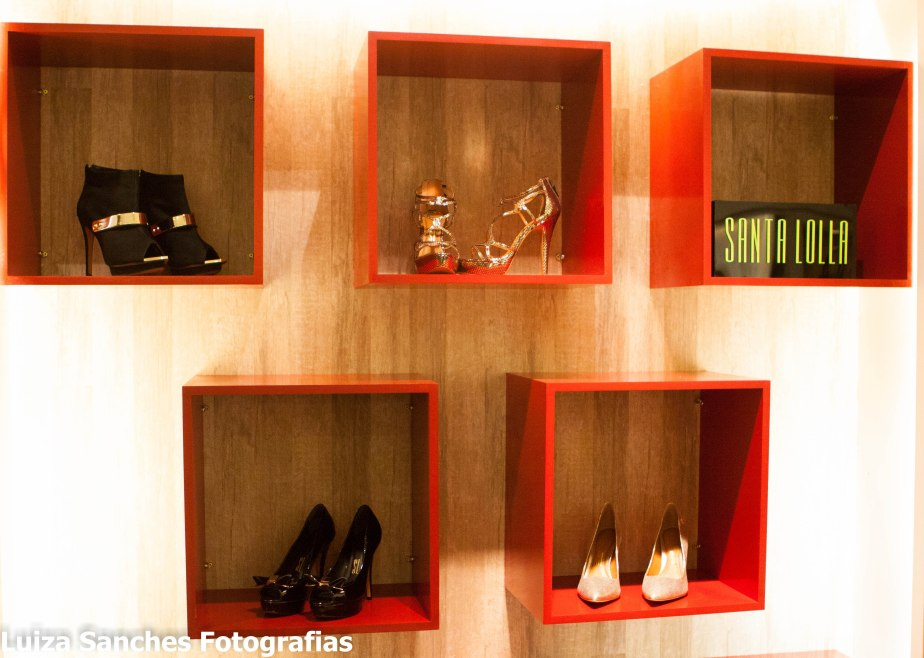 Detalhes da VG Shoes!