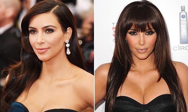famosas-franja-kim-kardashian