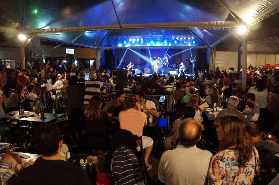 Foto Oficial do Evento - Prefeitura de Ilhabela