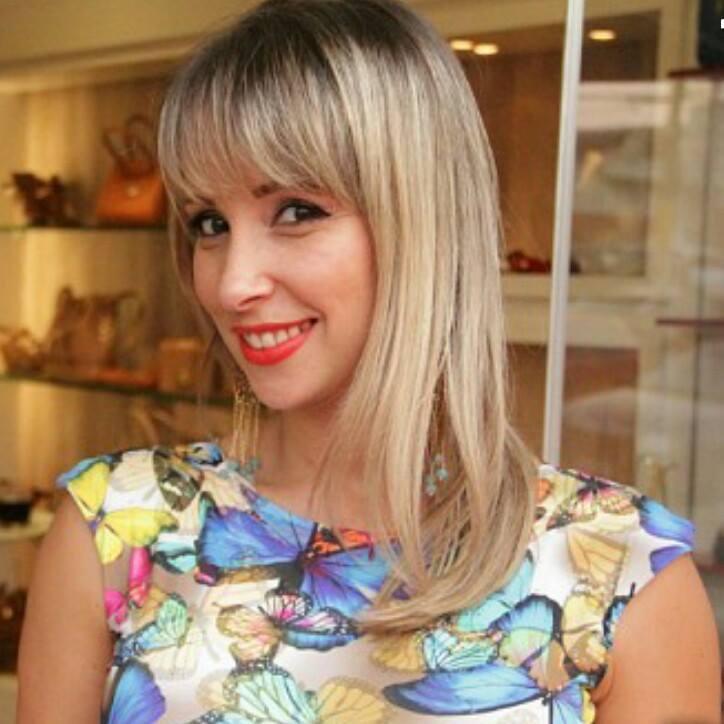 Vivian Giffoni - Nutricionista