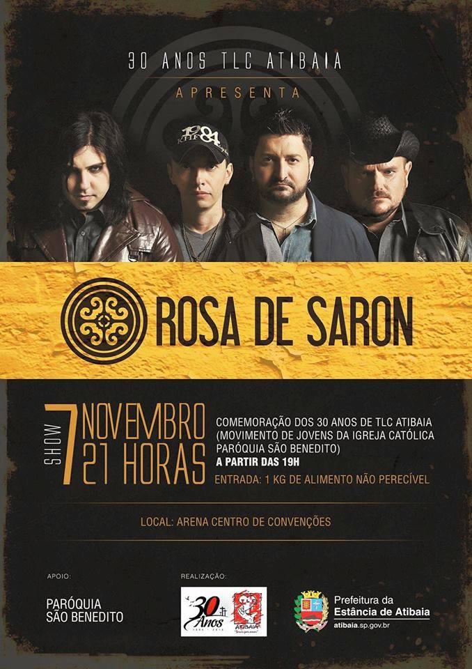 show rosa de saron.luizasanches.com.br
